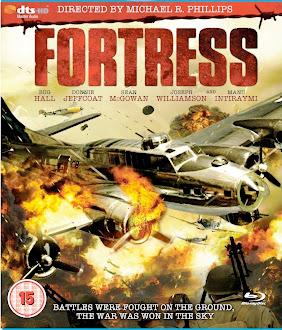 Fortress - Bombardero B-17