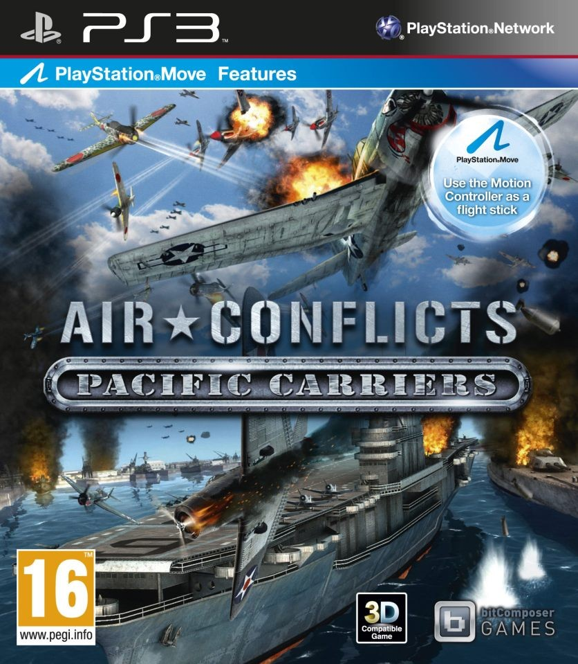 Air Conflicts Pacific Carriers Xbox Ps3 Pc jtag rgh dvd iso Xbox360 Wii Nintendo Mac Linux