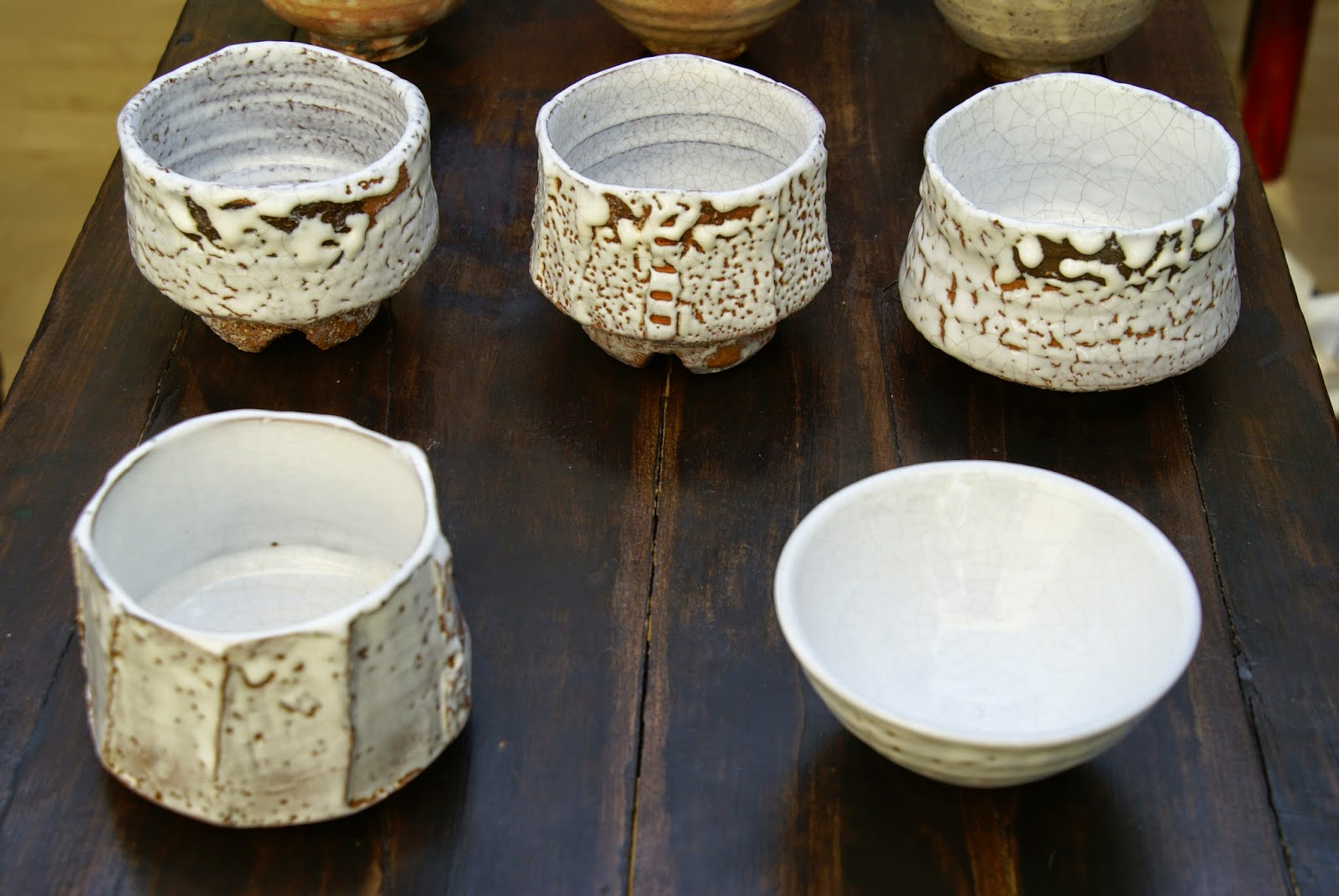 céramique hagi yaki