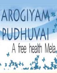 Arogiyam Pudhuvai - Free Medical Camp