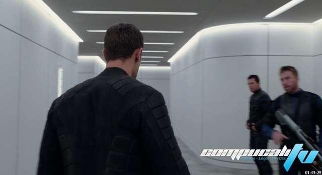 The Divergent Series: Insurgent 1080p Latino