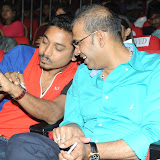 Sikindar Audio Launch Stills (239)