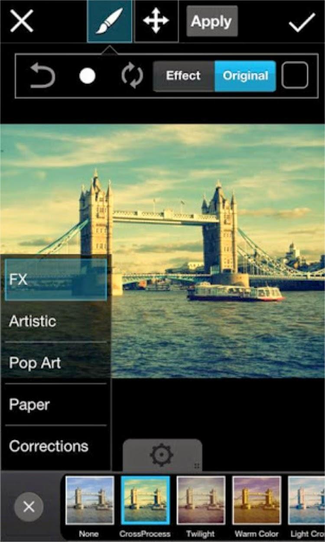 PicsArt - Estudio التعديل علي الصور مجانا لموبايل الاندرويد
