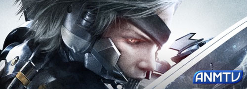 Metal Gear Rising: Revenge