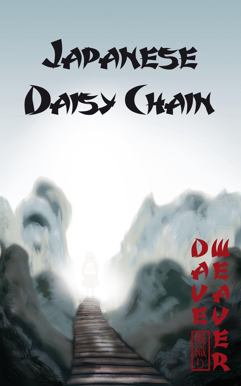 Japanese Daisy Chain