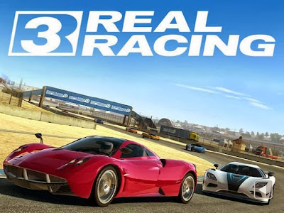 Real Racing 3 v1.5.0 APK DATA  MOD Unlimited Money