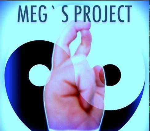 Visita o site oficial Meg´s Project