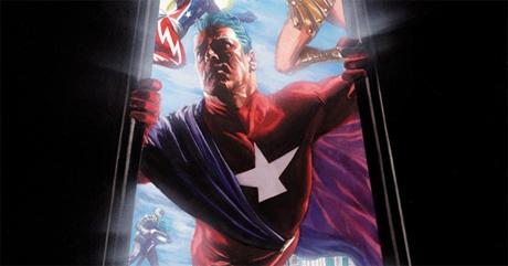 15 Clónicos de Superman en el mundo del cómic (2/3) - El Samaritano