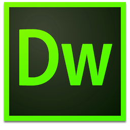 Ikon Adobe Dreamweaver