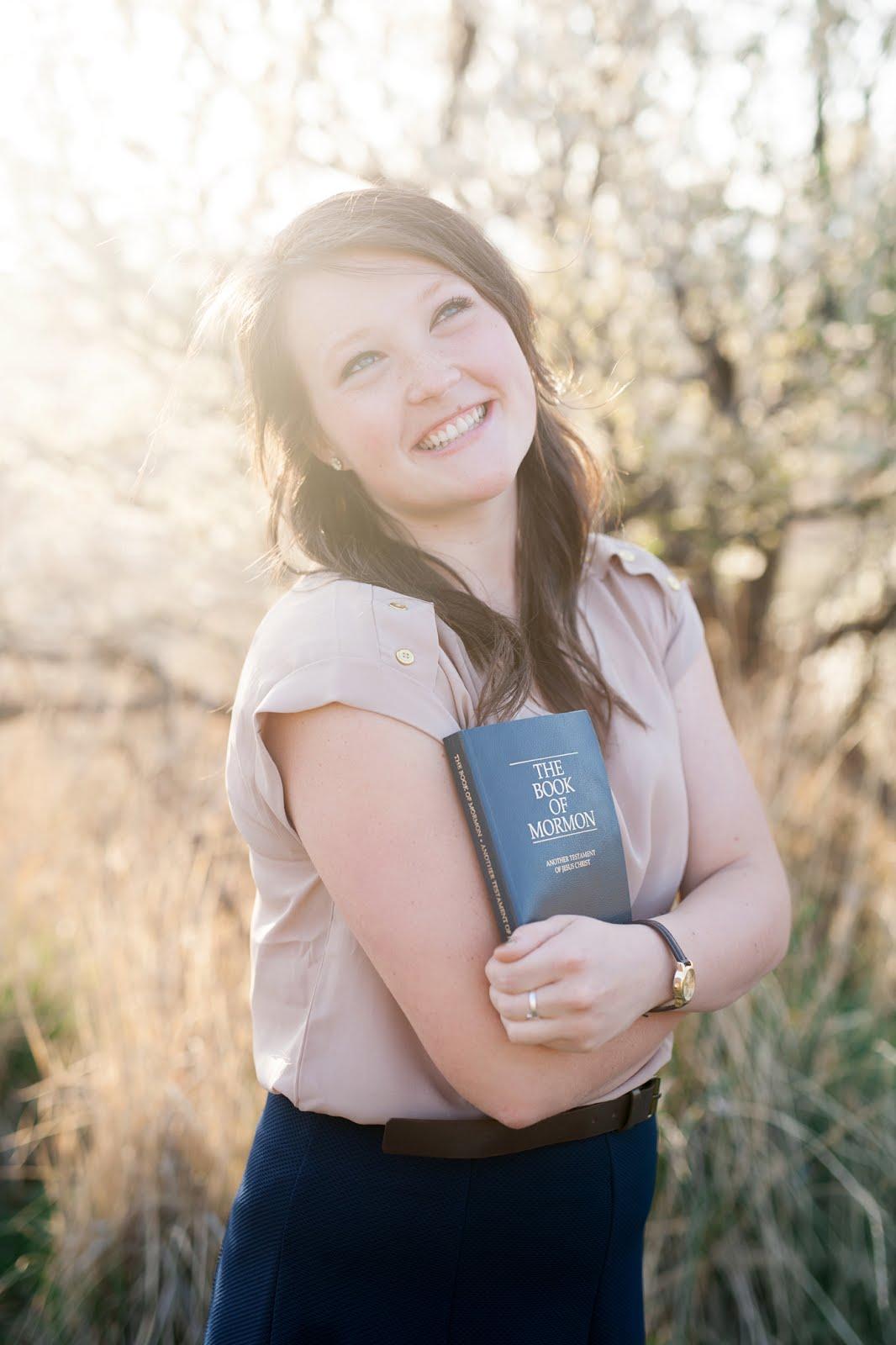 Sister Erica Olesen