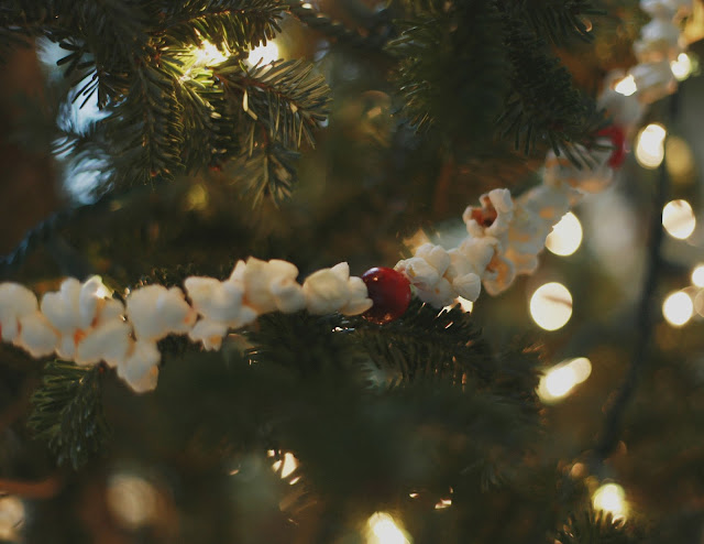 popcorn_cranberry_garland_tree_Christmas