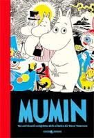 Club de lectura infantil, Els Mumin de Tove Jansson