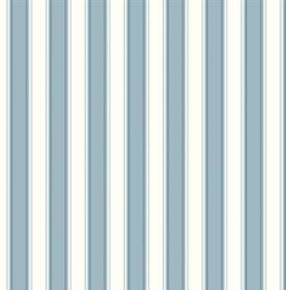 Ashford Stripes by Ashford House Wallpaper
