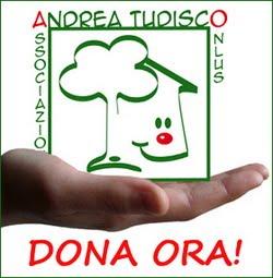 Dona a favore di Andrea Tudisco
