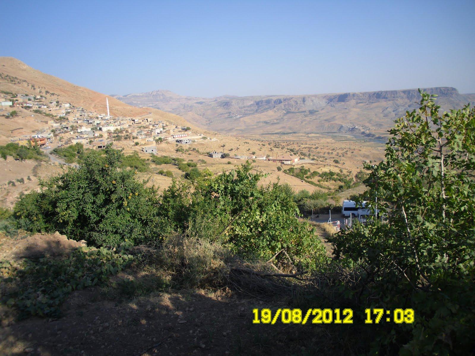GÜNDE AMARA /temeli köyü/