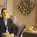 Skittles presenta al hombre que fue impactado por un arcoiris