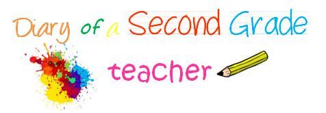 Diary of a Second Grade teacher