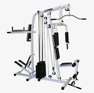 Home Gym 2 Sisi F 3952