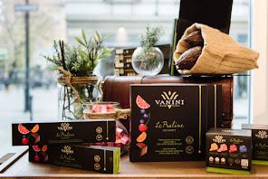 Vanini cacao premium