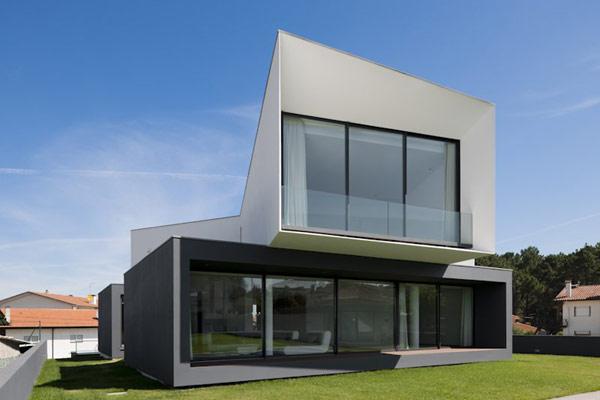 hogares frescos impresionante arquitectura moderna en
