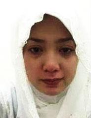 Shila Amzah kahwin lari?
