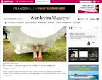 ZankyouMagazine