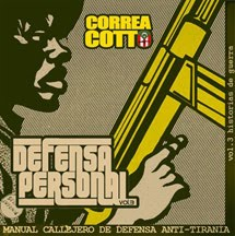 DEFENSA PERSONAL V3 Historias de Guerra