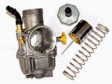 Tips dan Cara Membersihkan Karburator Motor