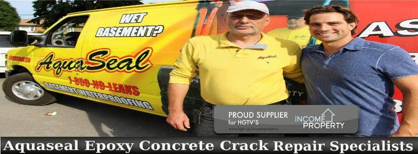 The Concrete Crack Repair Specialist The Concrete Crack Repair Specialist