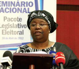 Angola: CNE remete regulamentos eleitorais ao parlamento para esclarecer dúvidas