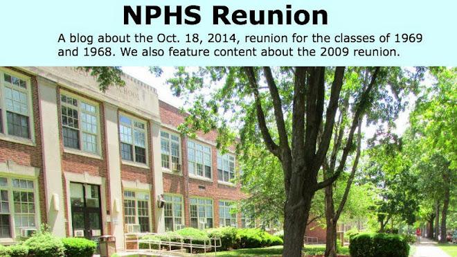 NPHS Reunion