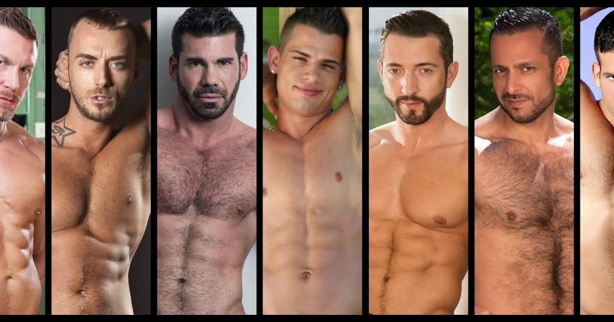 Estrellas masculinas gay deportivas