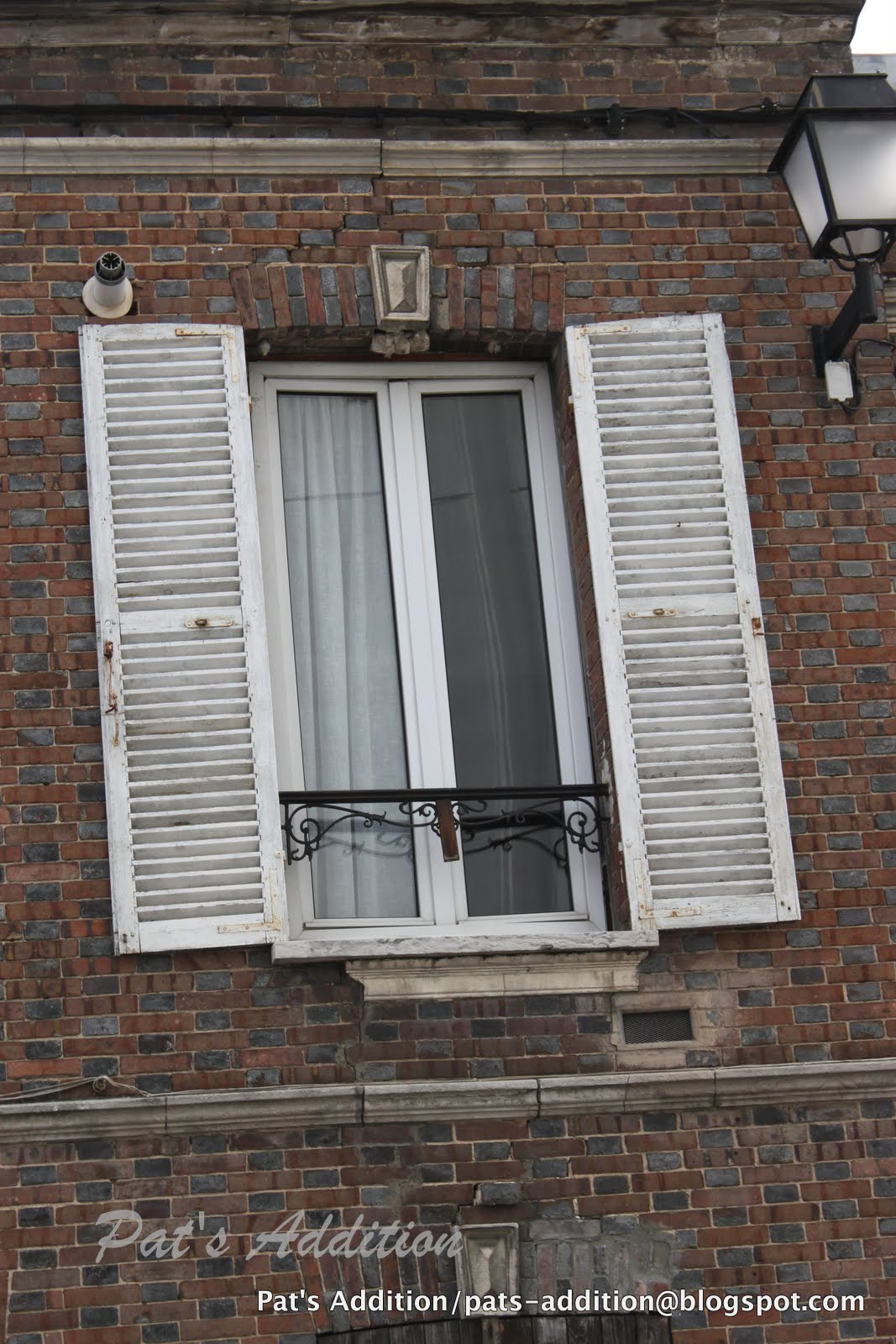 Pat 39 S Addition French Windows