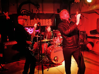 12.12.2013 Dortmund - Herr Walter: The Roughtones