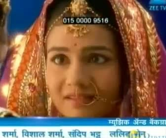 Sinopsis 'Jodha Akbar' episode 150 (13th January 2014)