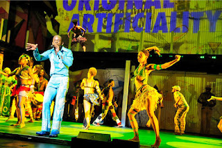 Win Tickets to FELA! on Broadway on Wednesday, July 18th at Al Hirschfeld Theatre (Times Square)