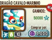 Dragão Cavalo-Marinho