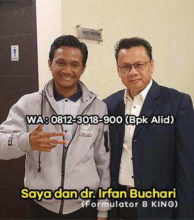 Foto dr. Irfan