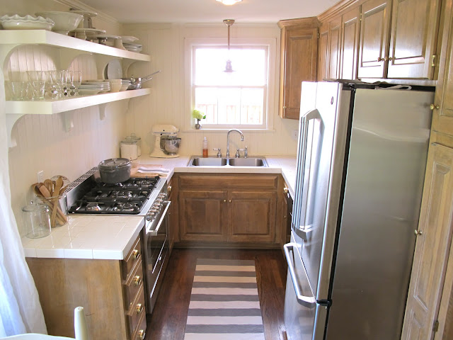 we also purchased a new refrigerator ge cafe french door i love