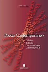POETAR CONTEMPORÂNEO - Edições Vieira da Silva