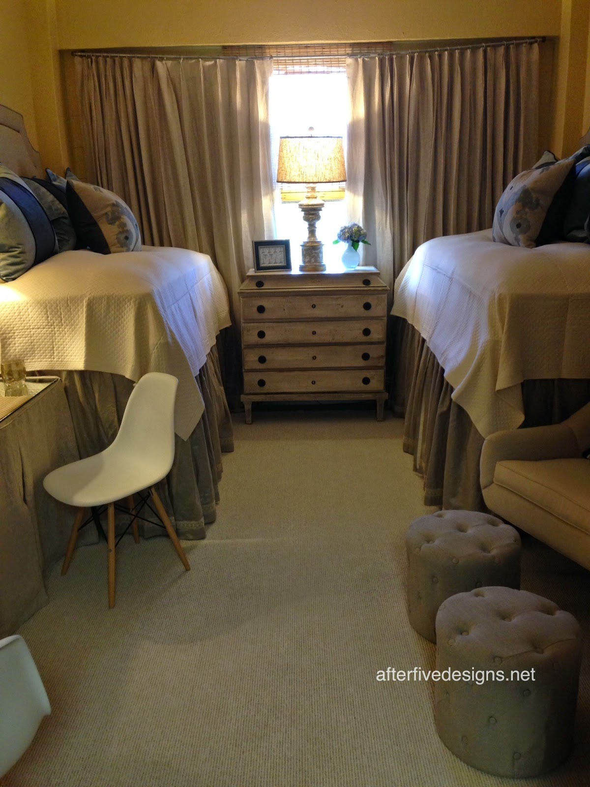 Ole Miss Martin Dorm Room #3