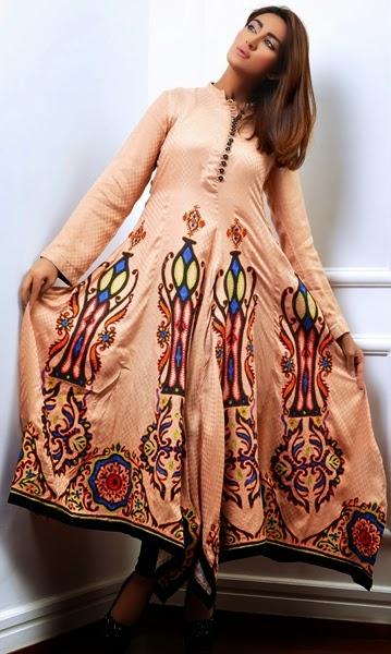 Eid Formal Dresses