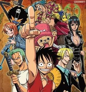 One Piece 511 Español