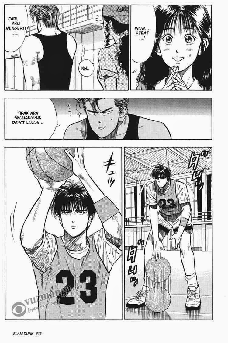 Komik slam dunk 013 - sky walker 14 Indonesia slam dunk 013 - sky walker Terbaru 6|Baca Manga Komik Indonesia|