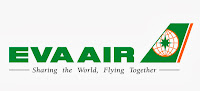 Fly with Eva Air