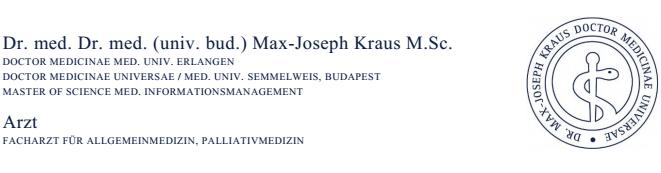 Praxis Geiselgasteig - Blog