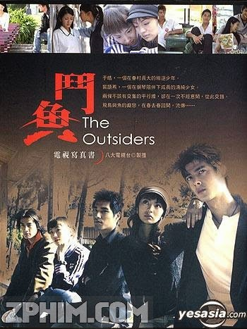 Kẻ Ngoài Cuộc - The Outsiders (2005) Poster