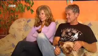 VV Kinga szülei