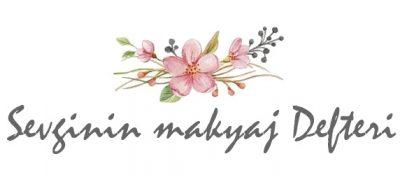 Sevginin Makyaj Defteri - Makyaj ve Kozmetik Blogu