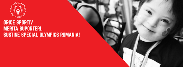 Sustine sportivii Special Olympics Romania la Jocurile Mondiale de Vara de la Los Angeles